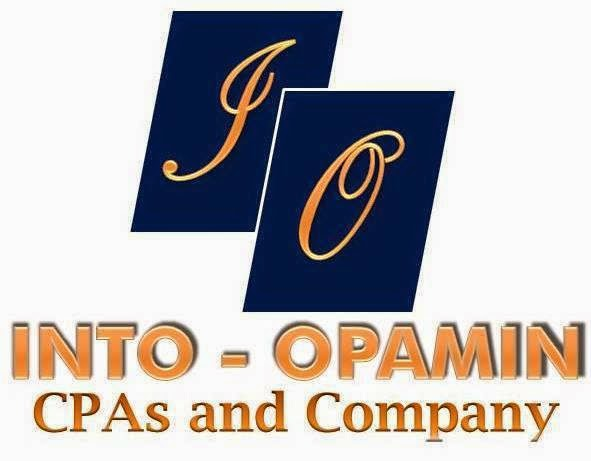 Into - Opamin CPAs and Company is in need of Liaison Staff!