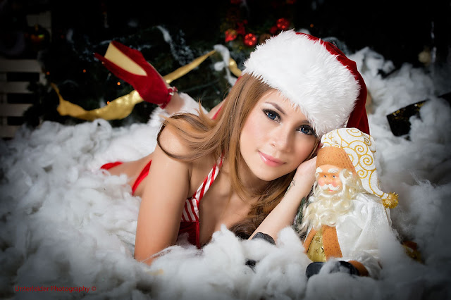 santa costumes for women