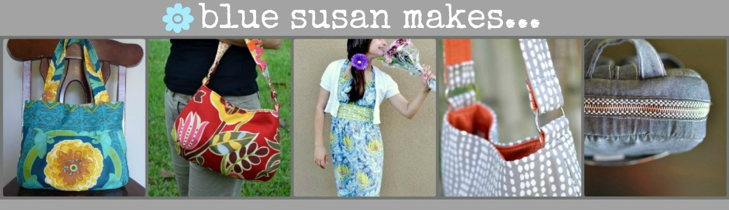 blueSusan makes