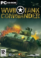 World War II- Tank Commander
