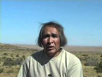 Radford Quamahongnewa hopi