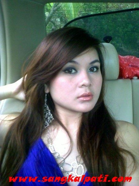 Foto Hot Tante Cantik Telanjang Bulat