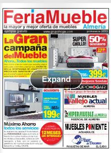 catalogo grupo hogar Pri-2013