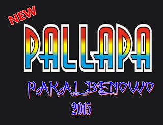 New Pallapa Live Pakal Benowo 2015