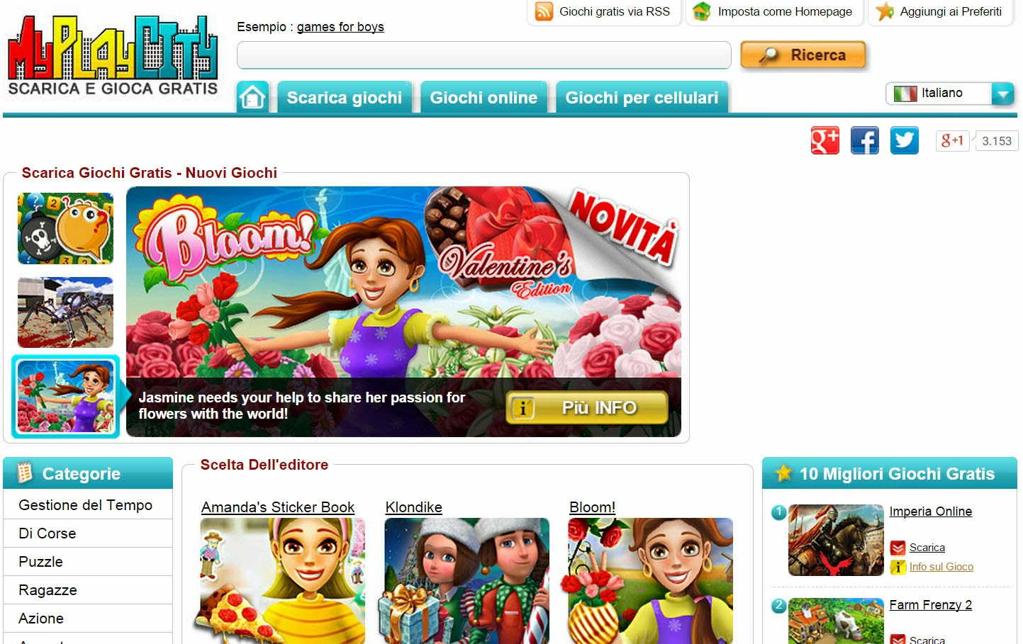 giochi erotici per pc m.meetic