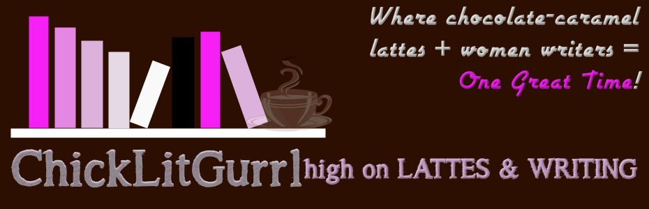 ChickLitGurrl :: high on LATTES and WRITING