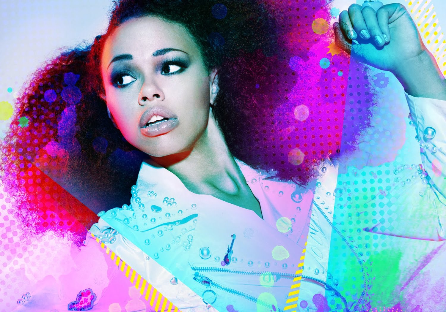 Elle Varner Perfectly Imperfect Acoustic Livestream - YouTube