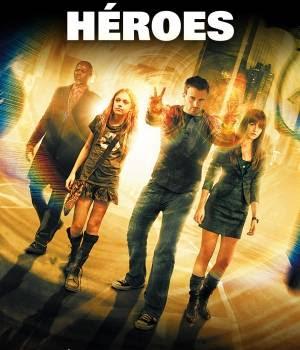Heroes audio latino