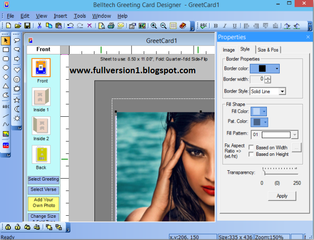 Download belltech greeting card designer 551 keygen download download m4hsunfo