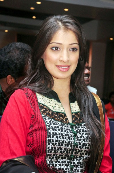 Lakshmi Rai - Lakshmi Rai Hot Pics in Red Dress