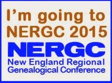 NERGC 2015