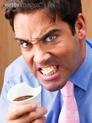 Dealing with Anger - angry man - furious guy