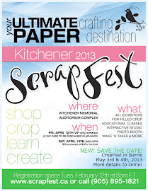 Scrapfest!