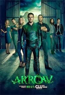 Mũi Tên Xanh: Phần 2 - Arrow Season 2