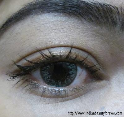 Bourjois Duochrome eyeliner