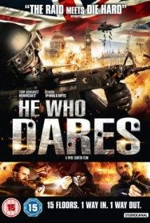 Lực Lượng Đặc Nhiệm - He Who Dares (2014) Vietsub