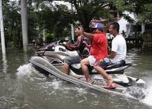 gambar jakarta banjir