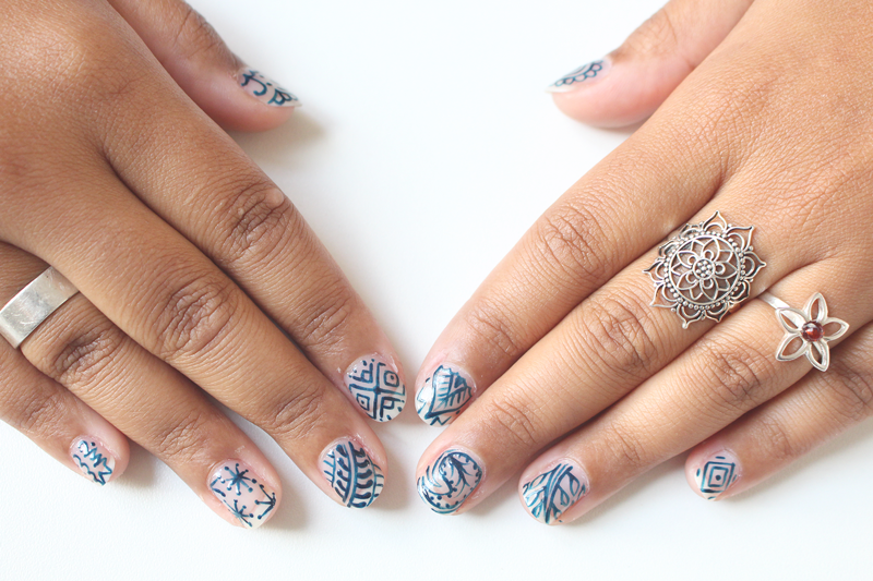 souchka blog nail art beaut mode et lifestyle from