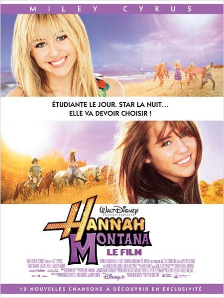 hannah montana version francais