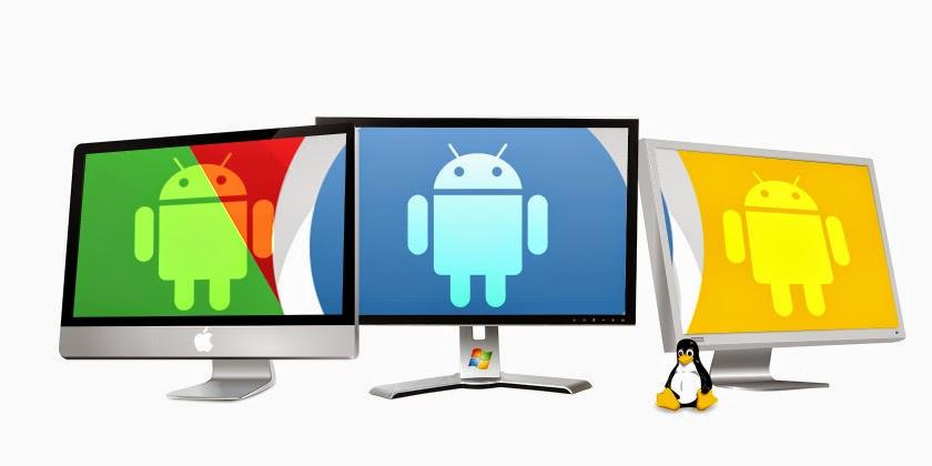Menjalankan Aplikasi Android di Chrome - MetaNews ID