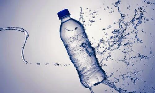 بماذا أشعر بالعطش دائما