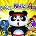 Tải Game Flying Cute Ninja Animals