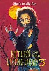 El regreso de los muertos vivientes 3 (1993) Descargar y ver Online Gratis