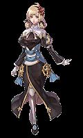 Ragnarok 2 Priest