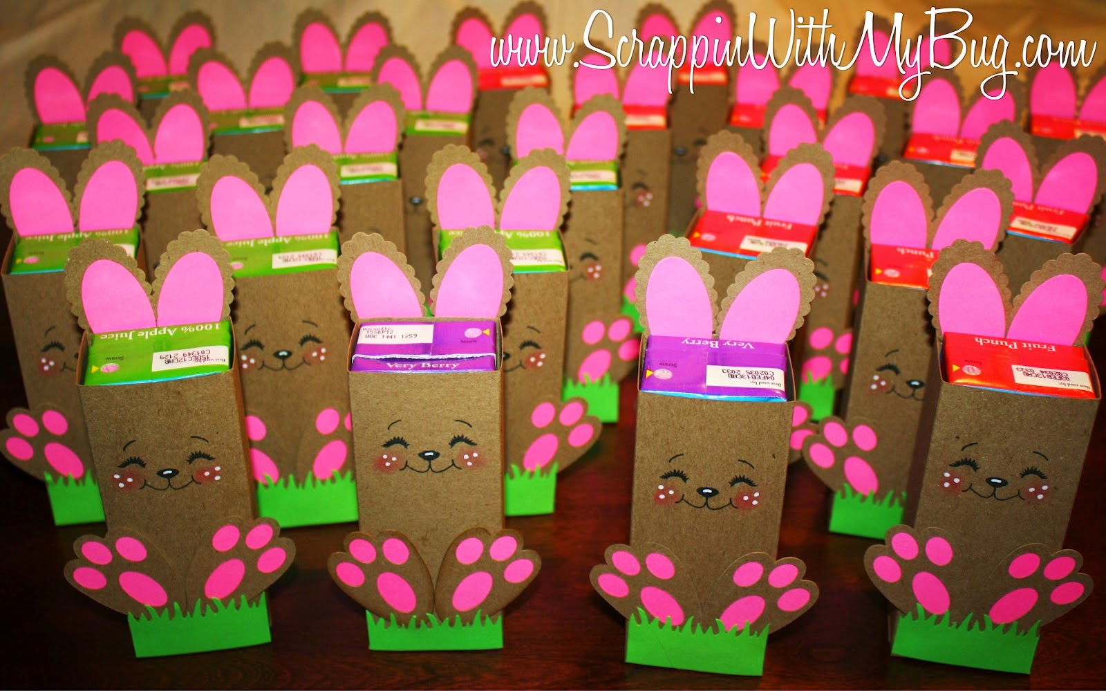 http://scrappinwithmybug-scrappinwithmybug.blogspot.ca/2012/04/easter-party-today.html