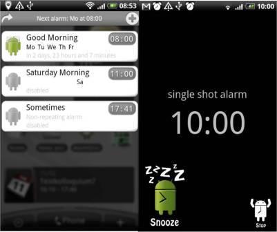 Alarma Online para Android