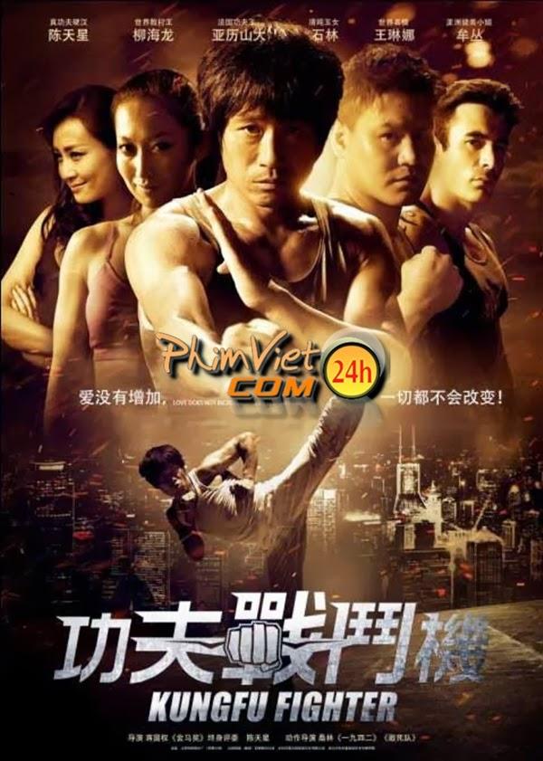 xem phim chien binh quyen vuong full hd vietsub online poster