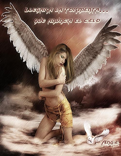 *** ANGELES *** Anuncia+el+cielo