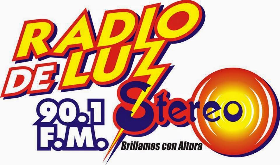 RADIO DE LUZ 90.1 FM STEREO