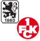 1860 München - FC Kaiserslautern