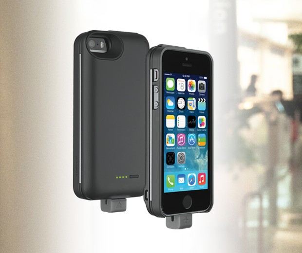Logitech iPhone Case[+]