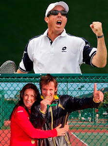 ITF SENIORS MUNDIAL DE SINGLES 2012