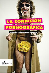 La condición pornográfica (Selección y prólogo de Salvador Luis)