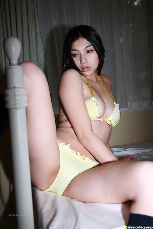Taiwanese girl share her selfish 6