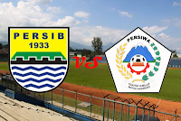 Prediksi skor Persib vs Persiwa 5 Mei 2012