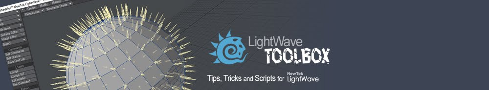 LightWave Toolbox