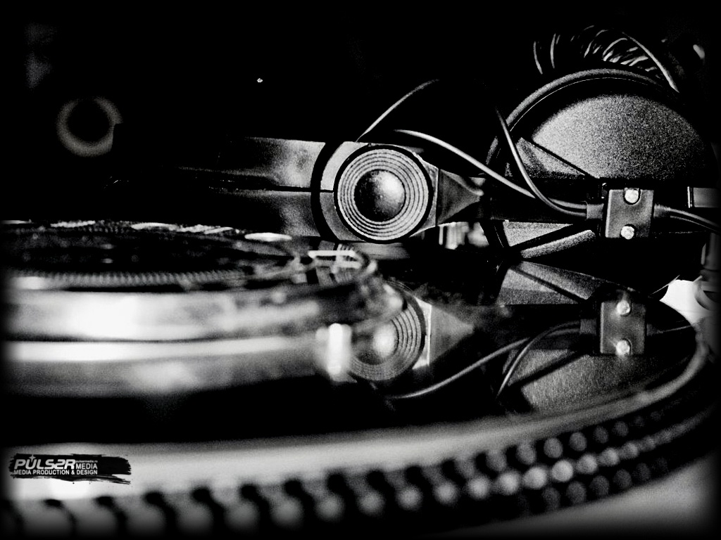 3d Dj Wallpaper - Windows Wallpapers Free Donwload
