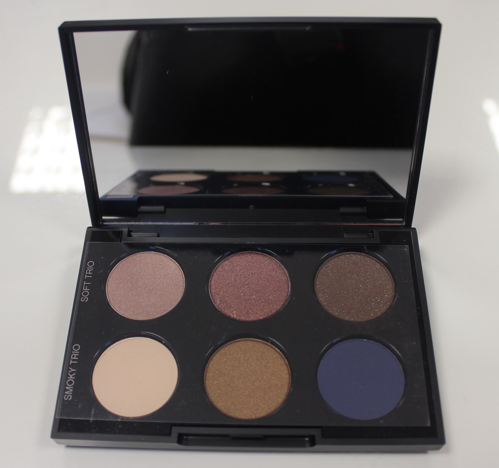 SMASHBOX Photo Op Eye Enhancing Palette - Brown Eyes | Pixiwoo.com