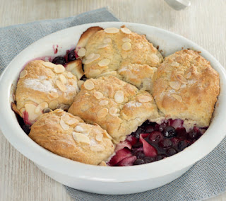 Blueberry-Cobbler-Recipe
