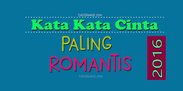 Kata Kata Cinta Paling Indah Romantis Januari 2016