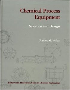 Chemical Process Equipment Selection And Design Couper Pdf