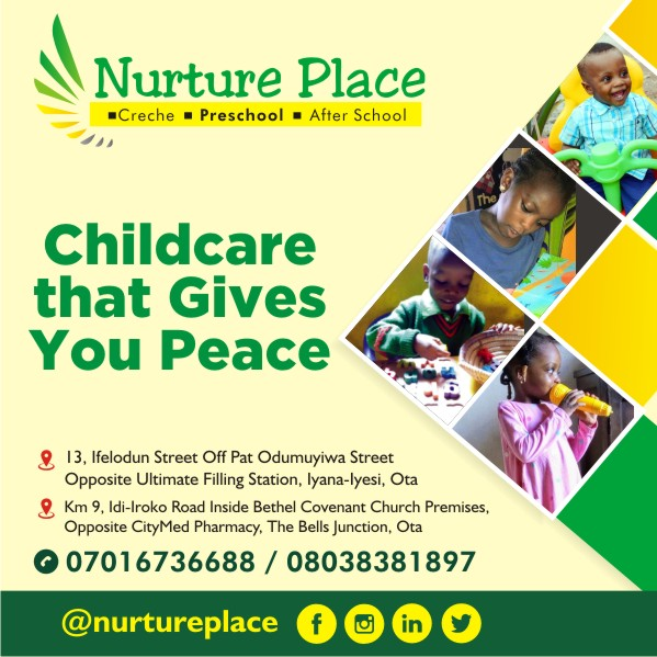 NurturePlace Nigeria