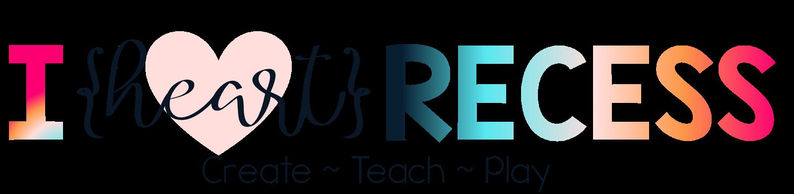 I {heart} Recess