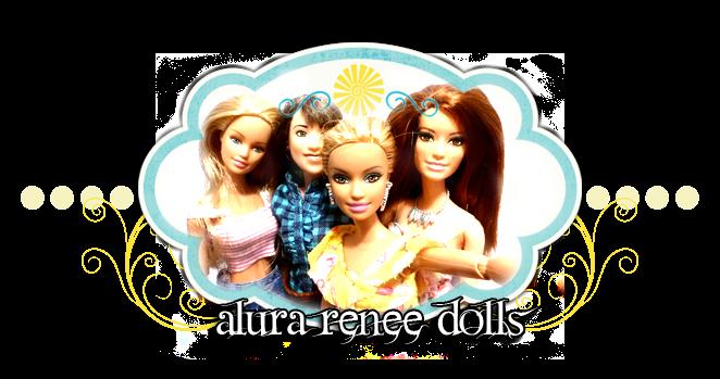 Alura Renee Dolls