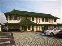JOGLO BOARDING HOUSE