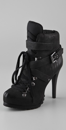 high heels comfortable